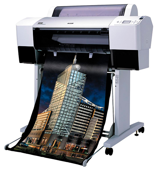 Large Format Printing Herefordshire