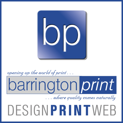 barringtonprint Herefordshire Printers