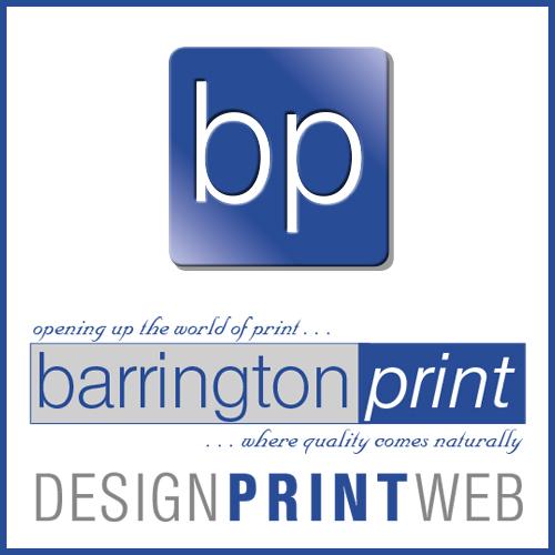 barringtonprint Herefordshire Printers