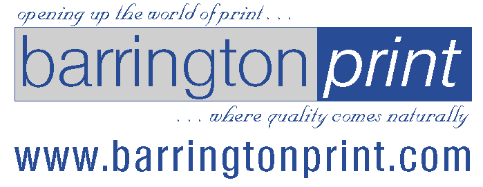 Print in Hereford - barringtonprint