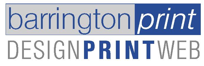 Printing Herefordshire - barringtonprint