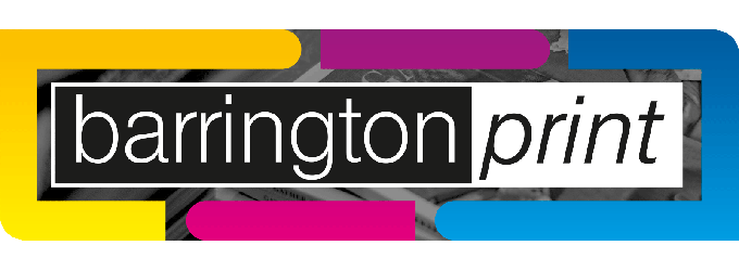 Barrington Print - Graphic Design, Printing & Websites