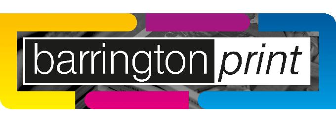 Barrington Print - Graphic Design, Printing & Websites